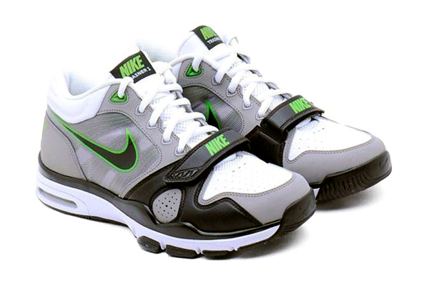 Nike Trainer 1.2 Mid  1e4d54f434